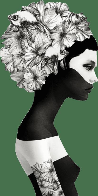 Marianna by Rubin Ireland